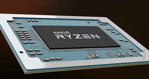 Ryzen Mobile – APU Raven Ridge