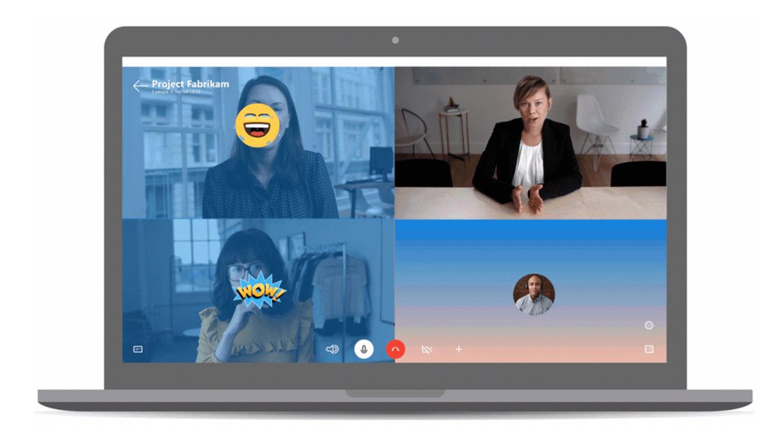 skype pour bureau ginjfo
