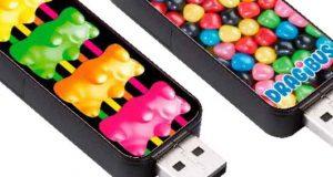 Clé USB 16 Go Haribo KeyOuest