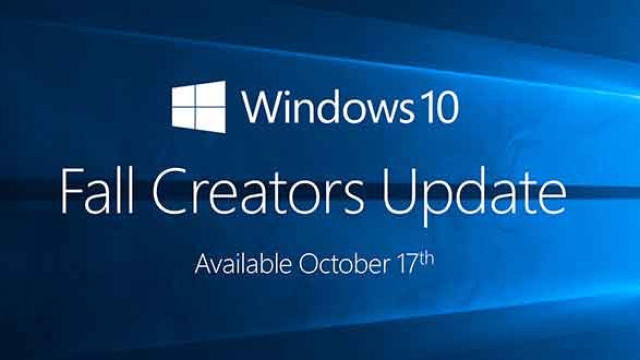 Windows 10 et KB4054517, des problèmes d'installation