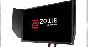 Moniteur ZOWIE XL2536 de BenQ