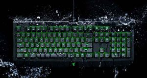 Clavier gaming Razer BlackWidow Ultimate V2