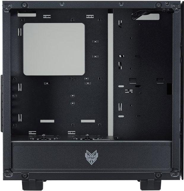 Boitier gaming CMT510 de FSP