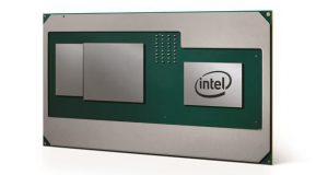 Processeur Intel Core Coffee Lake-H avec GPU Vega et HBM 2