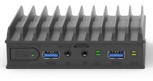 Mini-PC (Barebone) Fitlet2
