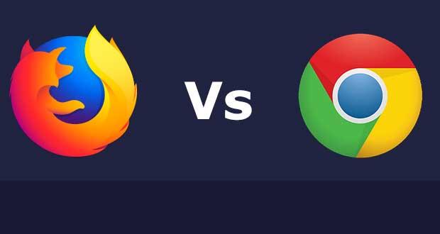 Navigation Privée de Firefox VS Chrome Incognito : Lequel est le plus rapide ?