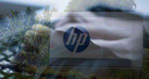 Hewlett-Packard Company, officiellement abrégée en HP