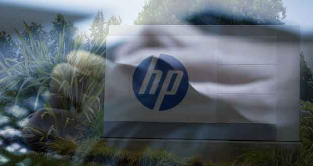 Hewlett-Packard Company, officiellement abrégée en HP