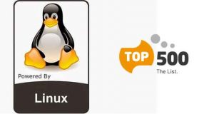 Top500 - Linux