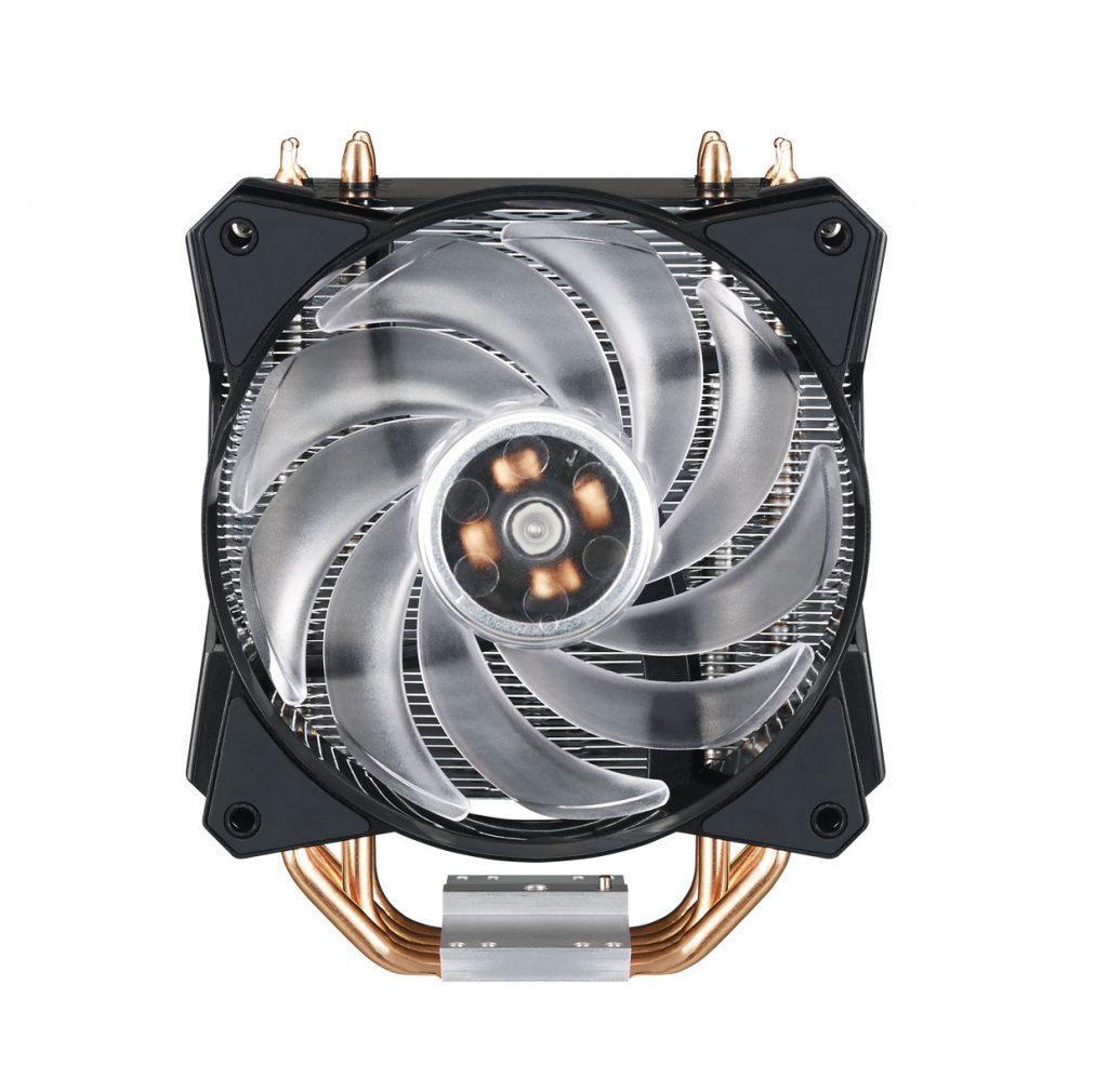 Ventirad MasterAir MA410P de Cooler Master