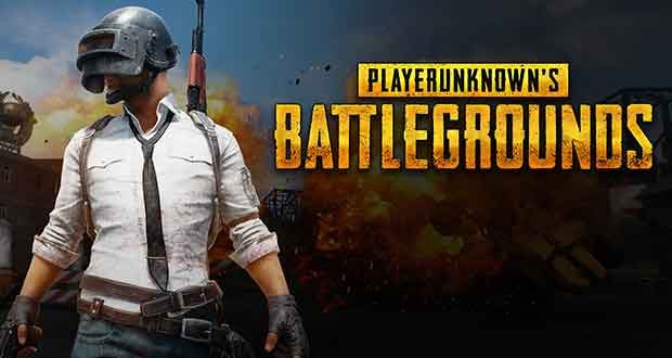 Battlegrounds PlayerUnknown
