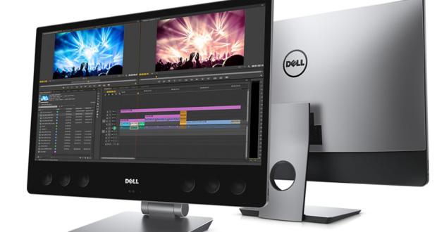 PC All-In-One Dell Precision 5720