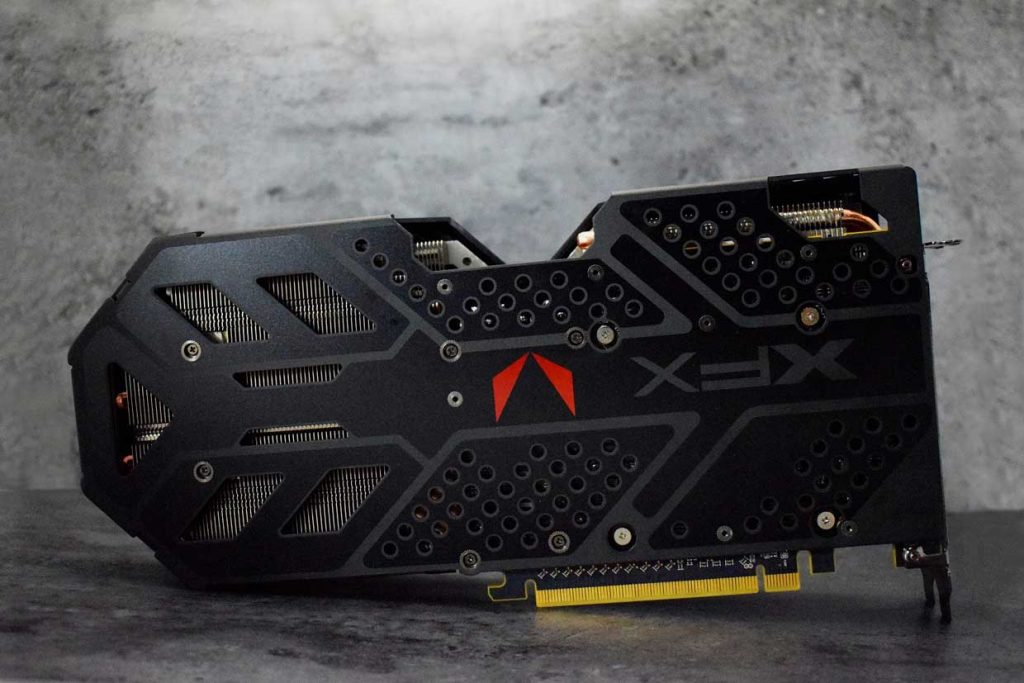 Radeon RX Vega Custom de XFX