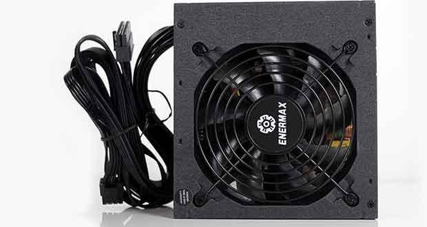 RevoBron 600 Watts d'Enermax