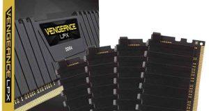 DDR4 Vengeance LPX de Corsair