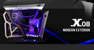 X08 de Raidmax