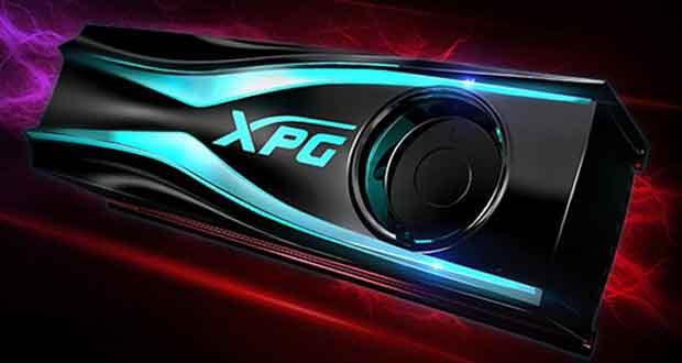 XPG Storm RGB