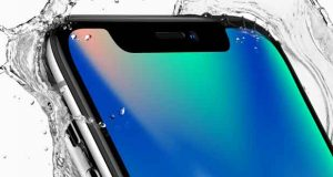iPhone X - Un cout de production sous la barre des 350 dollars