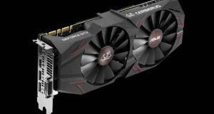 Cerberus GeForce GTX 1070 Ti AE d'Asus