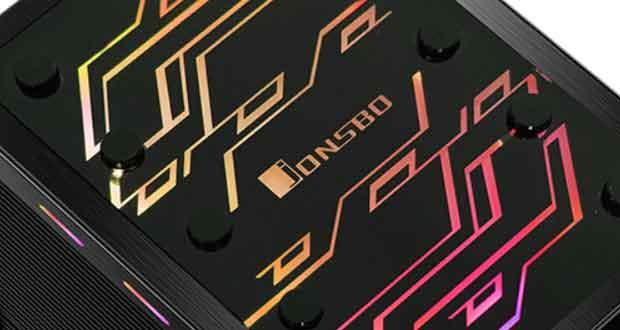 Ventirad Jonsbo CR-401