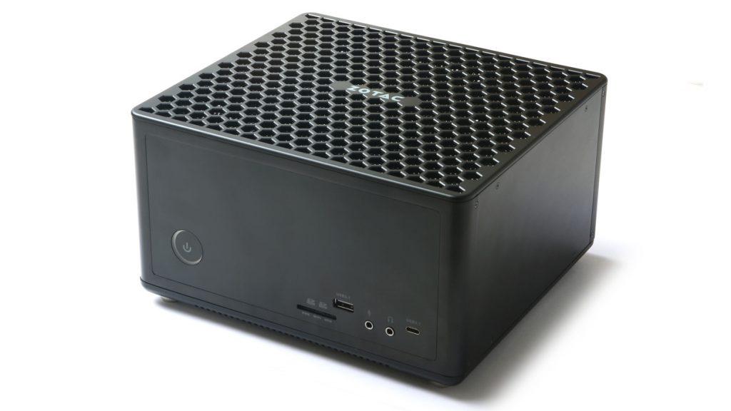 Mini-PC MAGNUS EK/ER de Zotac