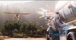 Far Cry 5 - Trailer Résistance