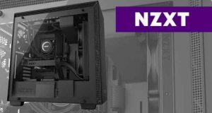Boitier H700i de NZXT