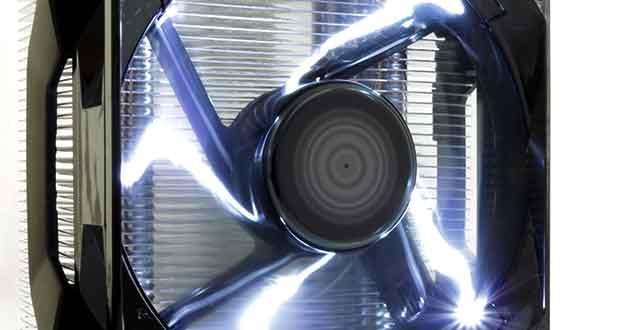 Ventirad Hyper H411R de Cooler Master