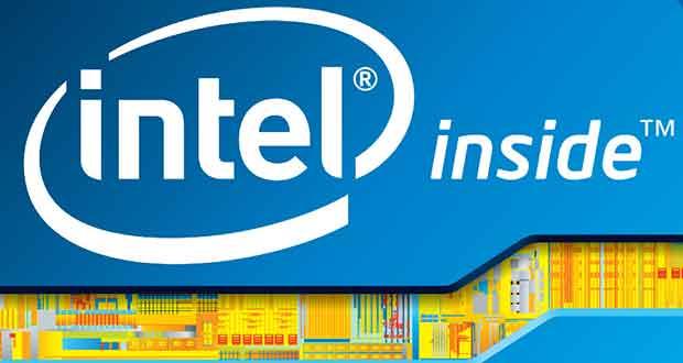 Programme Intel Inside