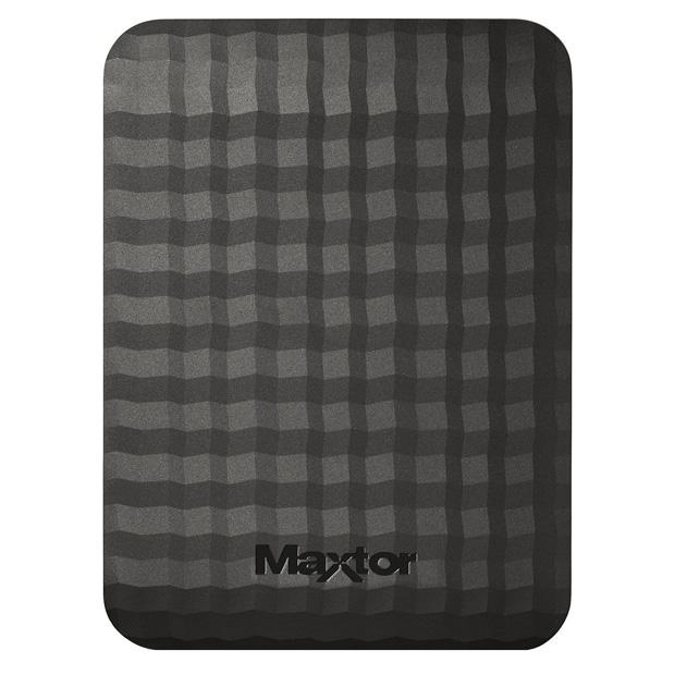 Disque dur externe Maxtor Portable 1 To