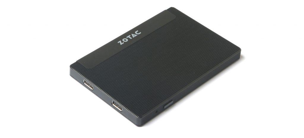 Mini-PC PI225 de Zotac