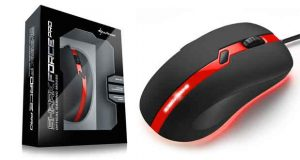 Shark Force Pro, une souris gaming signée Sharkoon