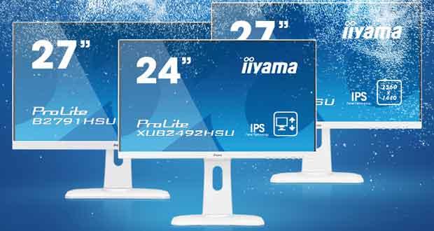 Moniteur Iiyama ProLite B2791HSU