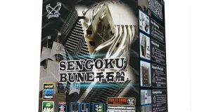 Ventirad SengokuBune de Scythe
