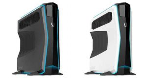 PC gaming ZOTAC MEK1 Black et White