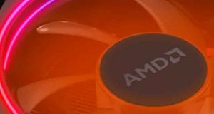 AMD, feuille de route Ryzen