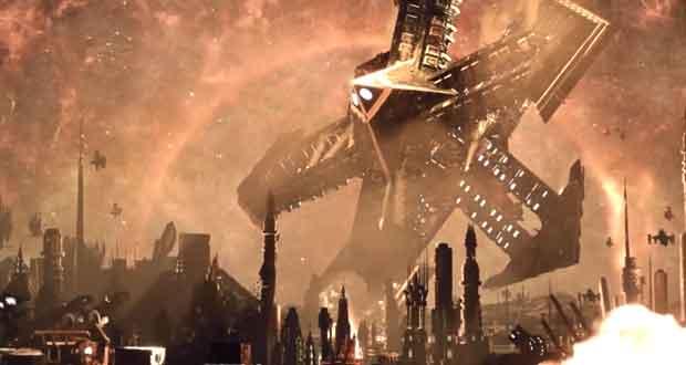 Battlefleet: Gothic Armada 2