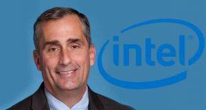 Brian Krzanich - PDG d'Intel