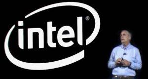 CES 2018 - Conférence d'Intel