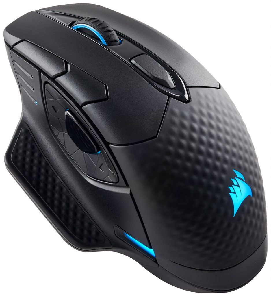 Souris gaming DARK CORE RGB SE