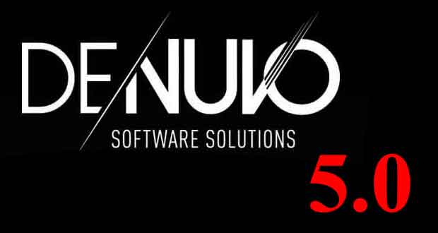 Protection Denuvo