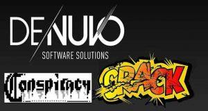 Le groupe warez italien CONSPIR4CY annonce avoir cassé la protection Denuvo 4.8