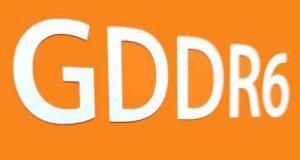 GDDR6 SDRAM de SK Hynix