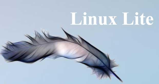 Système d'exploitation Linux Lite