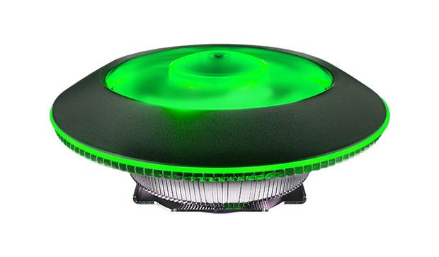Ventirad Cooler MasterAir G100M