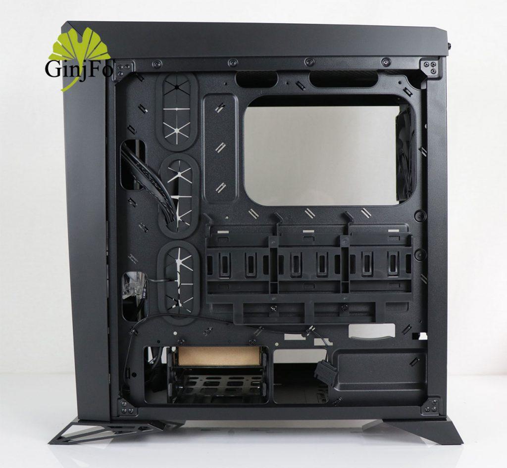 Boitier Corsair Spec-Omega