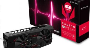 Pulse Radeon RX Vega 56 de Saphirec