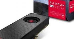 Sapphire Carte graphique Radeon Rx Vega64 8G