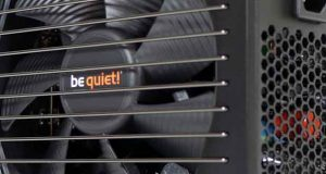 Alimentation Straight Power 11 750W de Be Quiet