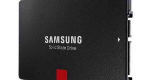 SSD 860 Pro 4 To de Samsung